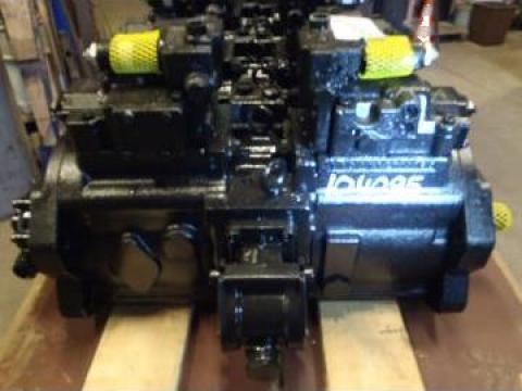 Pompa hidraulica Kawasaki K3V112DTP1LLR de la Nenial Service & Consulting