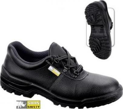 Pantofi de lucru Havad 01 FO SRC de la Stefan Design Serv Srl