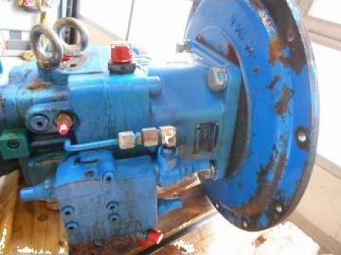 Pompa hidraulica Hydromatik EX 135W- A11VO95LRCS de la Instalatii Si Echipamente Srl
