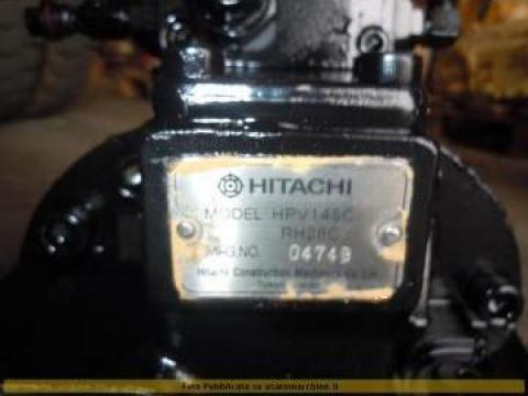 Pompa dubla excavatoare Fiat Hitachi FH 300/330