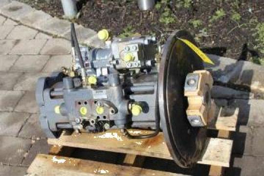 Pompa hidraulica Kawasaki VBY 167A/1F de la Nenial Service & Consulting