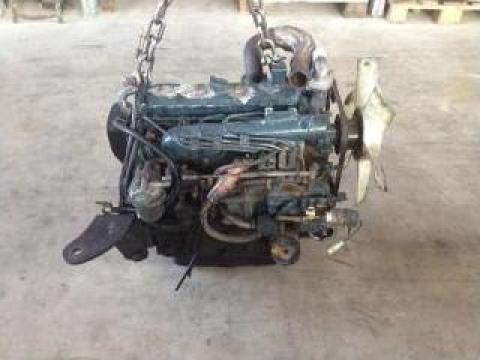Motor tractor agricol, miniexcavator Kubota V2203 de la Nenial Service & Consulting