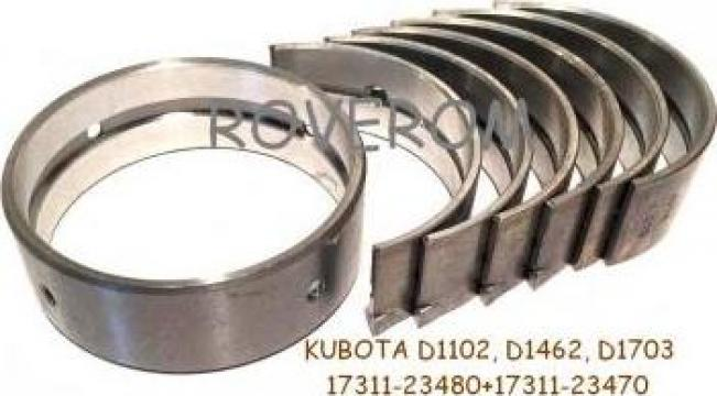 Cuzineti palier STD Kubota D1102, D1462, D1703 (3 pistoane)