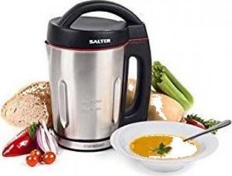Aparat pentru supa Electric Supa Maker EK1548, 1,6 litri