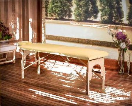 Masa de masaj 60cm de la Siv Activ Sd Srl