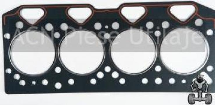 Garnitura de chiuloasa buldoexcavator Fermec 960