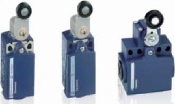 Limitatori de cursa Schneider - Telemecanique XCKM de la Electrofrane