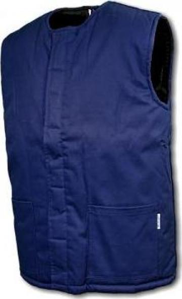 Vesta vatuita de la Electrofrane