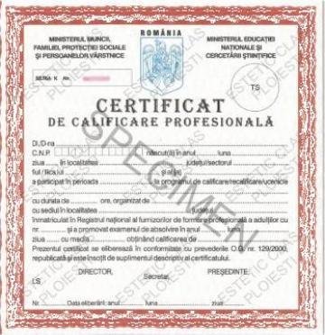 Curs administrator de condominii de la Estetic Clas Srl.