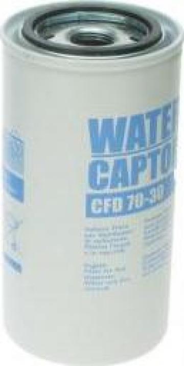 Cartus rezerva filtru absorbtie apa motorina Water Captur