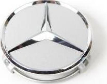 Capac janta Mercedes clasa C, E, ML, S, GL, R de la Alex & Bea Auto Group Srl