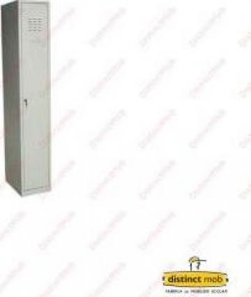 Dulap metalic vestiar - 1 usa de la Distinct Mob SRL