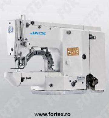 Masina de cusut cheite - mecanica Jack T100009 de la Fortex