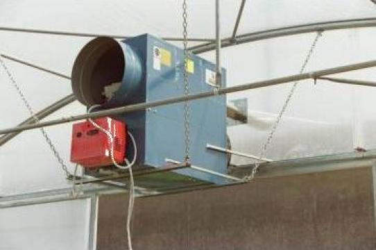 Termogenerator Agri-P