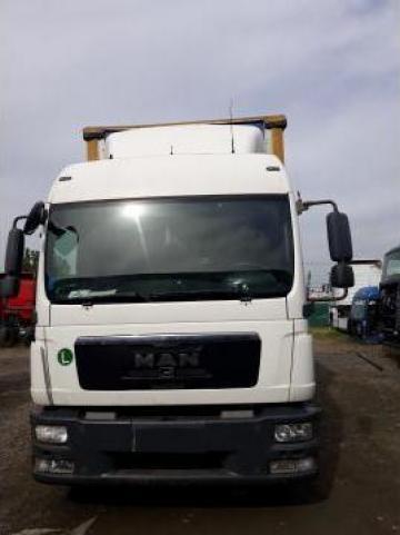 Cabina Man TGL 8.220 de la Truckdepo Srl