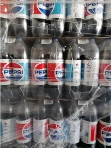 Bautura racoritoare Pepsi Limited Edition 2.25 litri/bax