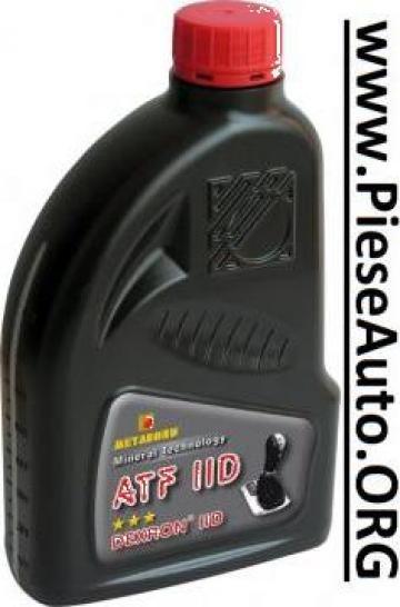 Ulei auto cutie viteze automate Metabond ATF IID de la Ulei & Tratamente Motor Srl