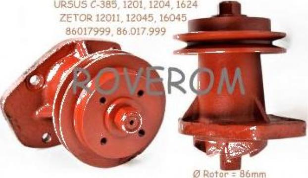 Pompa apa Zetor 12011, 12045, 16045, Ursus C385 (vechi)