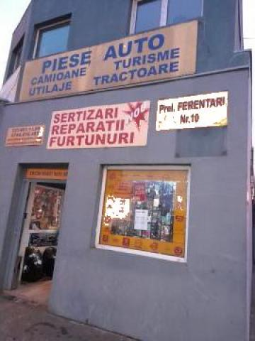 Prezon roata Dacia 1304 spate (mare) set10buc.