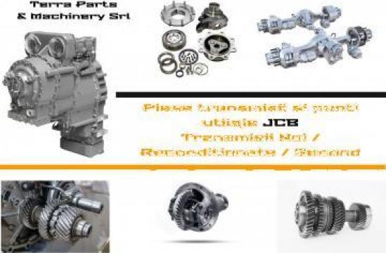 Pompa cutie JCB 3CX - 04/500217 de la Terra Parts & Machinery Srl