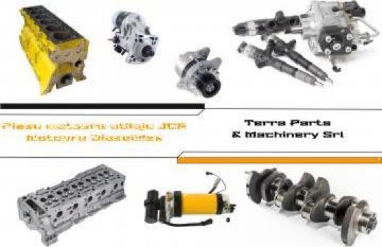 Pompa injectie Perkins - Motor AK - Buldoexcavator de la Terra Parts & Machinery Srl
