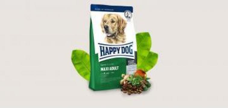 Hrana caini Happy Dog Maxi Adult