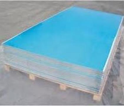 Foaie aluminiu 1x1500x3000mm de la MRG Stainless Group Srl