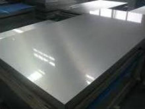 Foaie aluminiu lisa 1x1250x2500mm