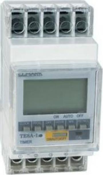 Timer TE8A-1A 50113 Elmark