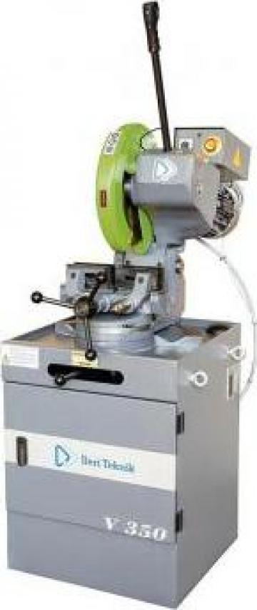 Fierastrau circular manual V 350