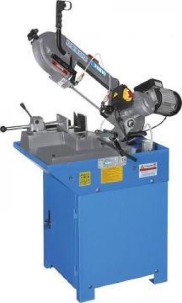 Fierastrau cu banda pentru metale 160 mm 0255 de la Proma Machinery Srl.