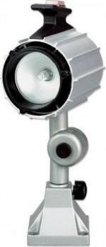 Lampa halogen fara transformator 0537 de la Proma Machinery Srl.