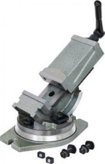 Menghina cu inclinare si rotativa M530/125 de la Proma Machinery Srl.