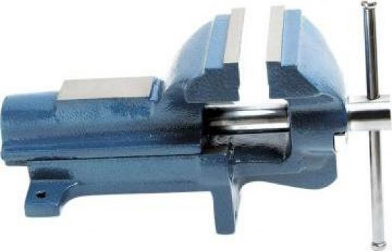 Menghina de banc din fonta nodulara 125 mm 0427/125 de la Proma Machinery Srl.
