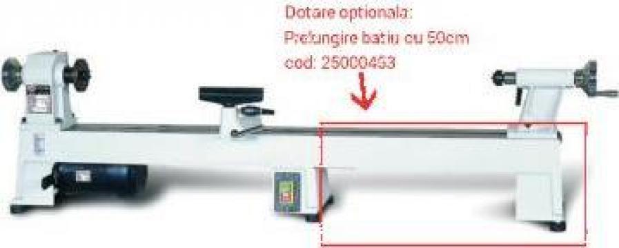 Strung pentru lemn 1000 mm DSL-450 de la Proma Machinery Srl.