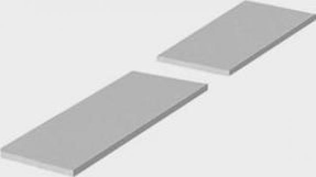 Unitate standard de taiat platbanda Bendicrop de la Proma Machinery Srl.