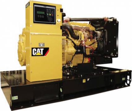 Generatoare de curent diesel 50 kVA de la Electrofrane