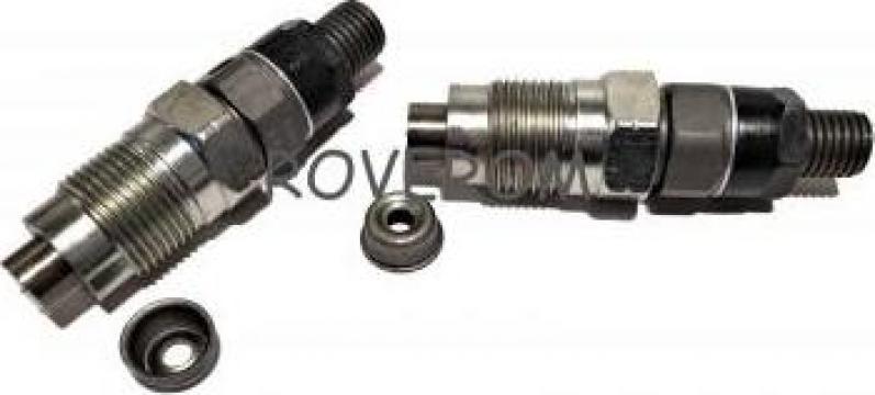 Injector Kubota D1403, D1503, V2203, Bobcat 328, 7753
