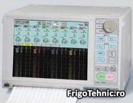 Tablouri de monitorizare temperatura