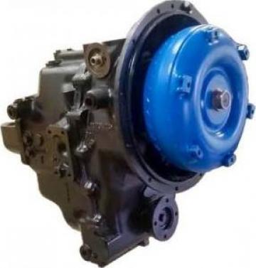 Transmisii/ cutii viteza utilaje constructii noi de la Terra Parts & Machinery Srl
