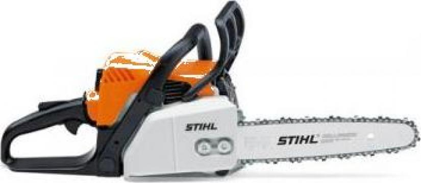 Motoferastraie Stihl MS 291