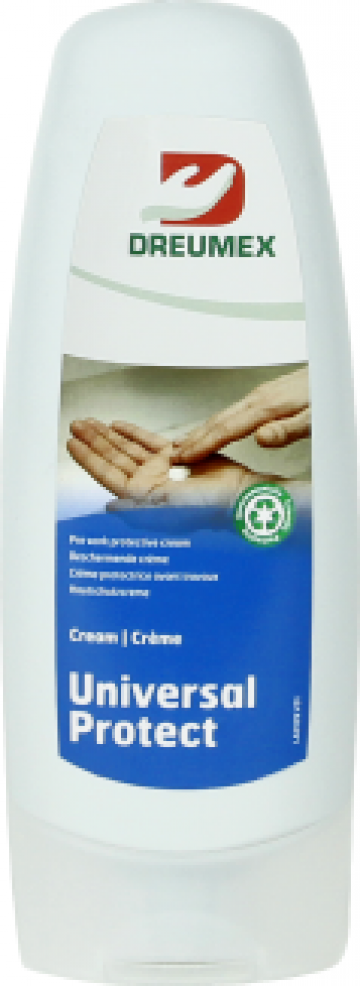 Crema protectie maini Dreumex Universal Protect 250ml