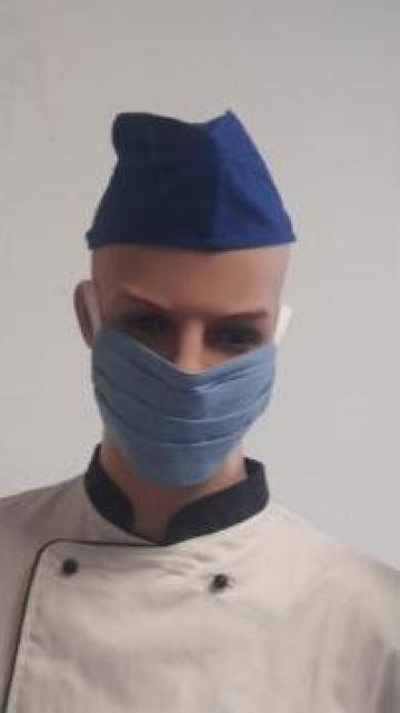 Masca chirurgicala refolosibila