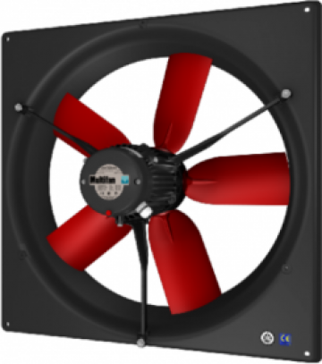 Ventilator Multifan 11500 m3/h 230V