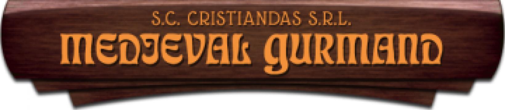Meniuri catering - Meniul zilei de la Cristiandas SRL