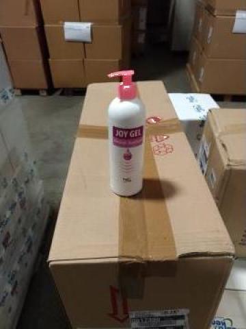 Gel dezinfectant 500 ml de la Nelmarc Srl