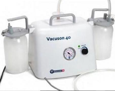 Aspirator chirurgical Vacuson Nouvag