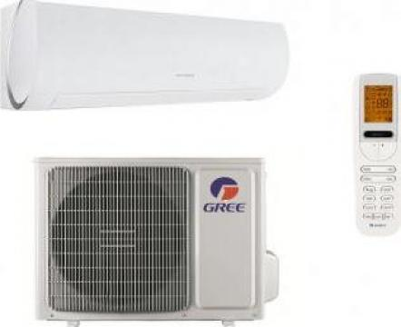 Aparat de aer conditionat Gree Inverter Muse 12000 BTU de la Prosystem Srl