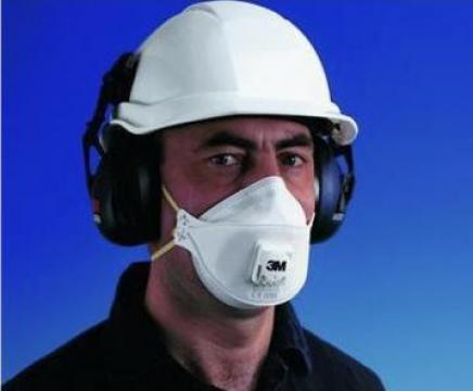 Masca protectie respiratorie de la Metadur Weld Sistem Srl