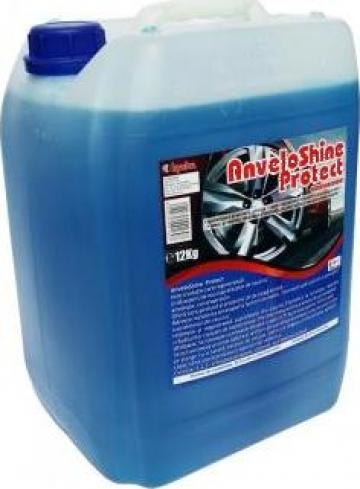 Solutie anvelope AnveloShine 12 kg